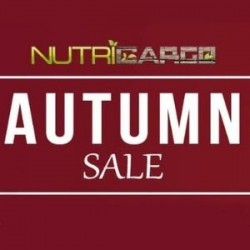 Save 20% During Our Autumn Sale!