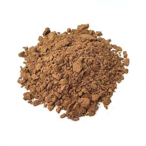 Chaste Tree Berry Powder (FRX433)