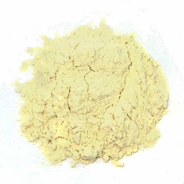 Garlic Odorless 4:1 Powdered Extract (FRX672)