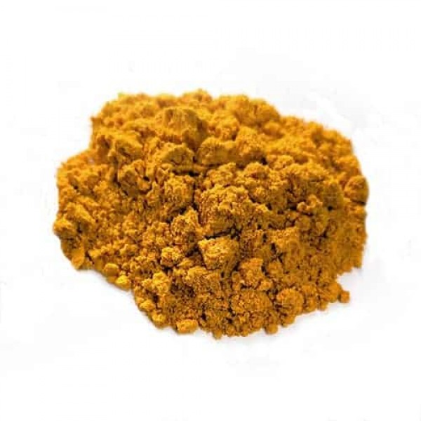 Turmeric 4:1 Powdered Extract (FRX1395)