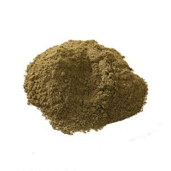 White Tea Powder